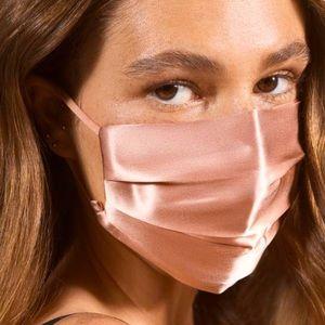 SLIP Mulberry Silk Face Mask